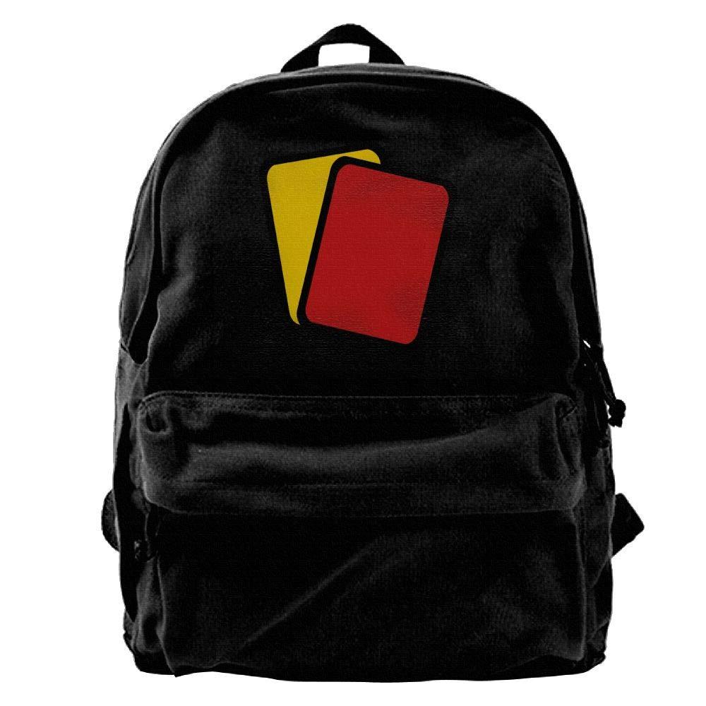 e4e90910cc Sacs à dos de randonnée Voxpkrs Unisex Canvas Backpack Travel Bag School  Bag SC-12