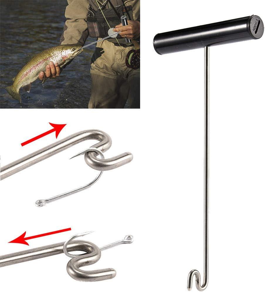 HoSayLike pesca accesorios Multi Herramienta de Pesca de Mar ...