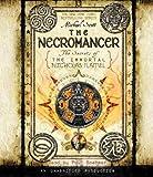 The Necromancer (The Secrets of the Immortal Nicholas Flamel) By Michael Scott(A)/Paul Boehmer(N) [Audiobook]
