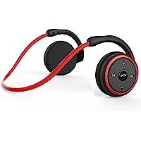 KAMTRON Auriculares inalámbricos Bluetooth Deportivos- Marathon2 Auriculares Inalámbricos con Tecnología de Captura de…