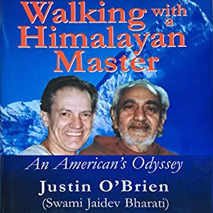 Walking with a Himalayan Master Audiobook