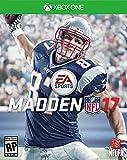 Madden NFL 2017 - Xbox One - Standard Edition