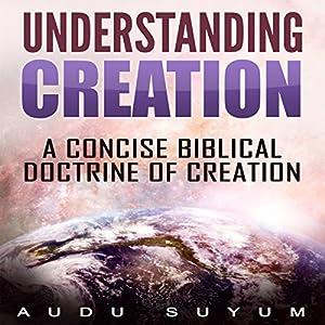 Understanding Creation Audiobook