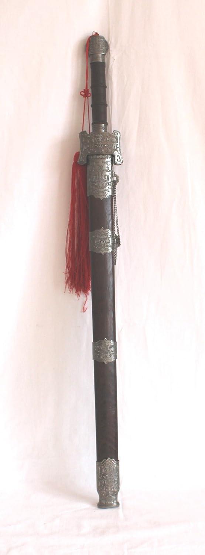 AAF Nommel ®, Kaiser- Deko- Schwert aus Metall 050 050 050 B00CM7T9IS Schwerter Eigenschaften 5d7246