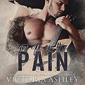 Get Off on the Pain Audiobook