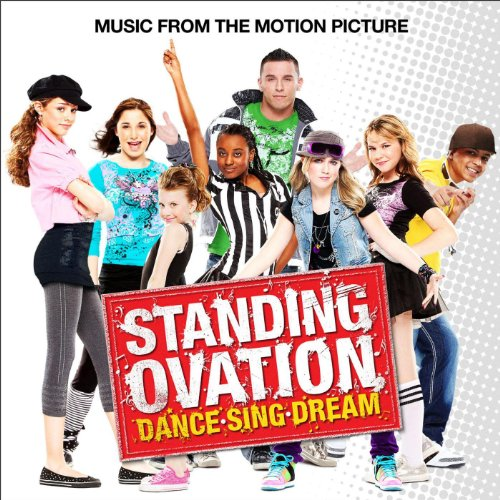 Standing Ovation (Music From The Motion Picture) ()