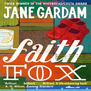 Faith Fox Audiobook