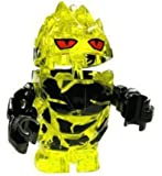 LEGO® Rock Monster Combustix (Yellow w/ Black Arms)- Power Miners Mini-Figurine