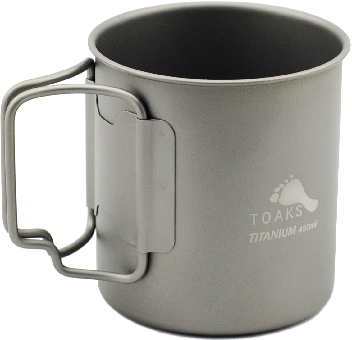 TOAKS Titanium 450ml Cup by TOAKS CUP-450