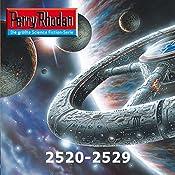 Perry Rhodan: Sammelband 13 (Perry Rhodan 2520-2529) | Hubert Haensel, Michael Marcus Thurner, Uwe Anton, Christian Montillon, Leo Lukas, Wim Vandemaan