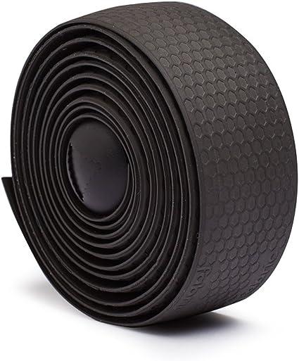 Fabric Hex Duo Bar Tape Black//Black