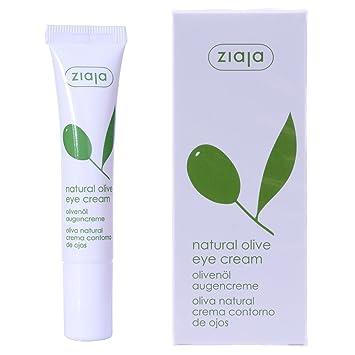 oliva eye cream