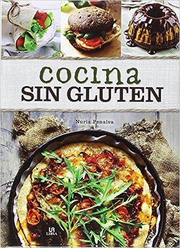 Cocina Sin Gluten (Libsa) (Especial): Amazon.es: Nuria ...