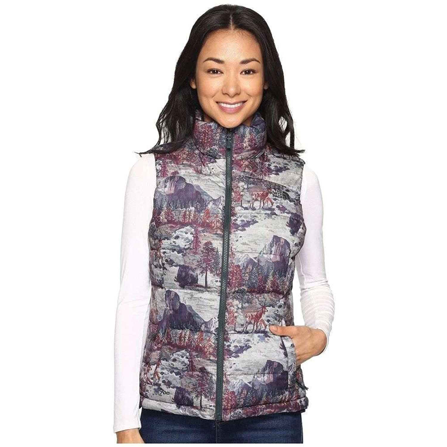 ザ・ノース・フェイス(THE NORTH FACE)Nuptse Vest2
