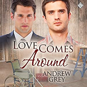 Love Comes Around Audiobook