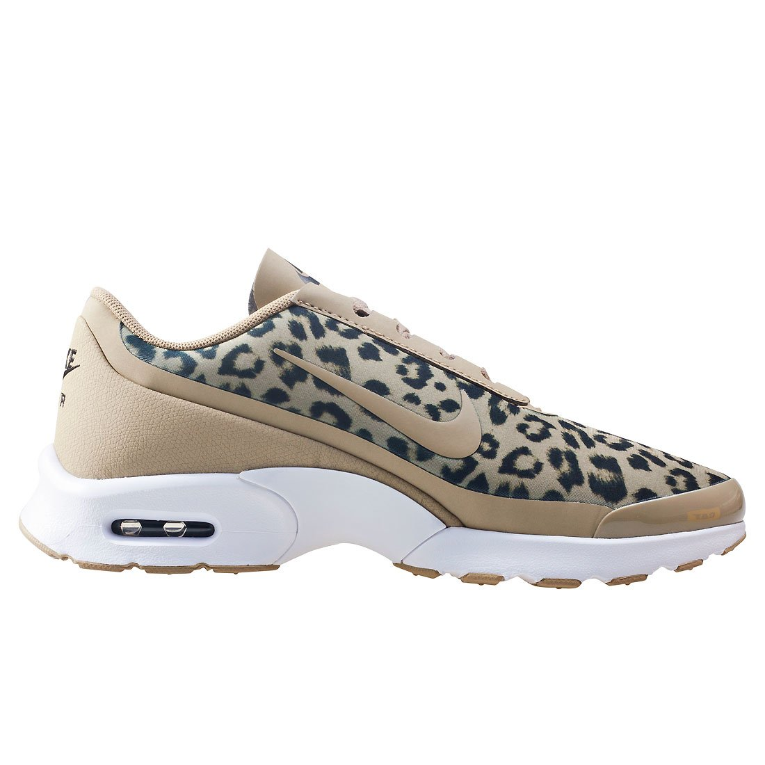 f72b8232fca2 Nike Air Max Jewell Print Womens Trainers Leopard - 4.5 UK: Amazon.co.uk: Shoes  & Bags