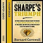 Sharpe's Triumph: The Battle of Assaye, September 1803 (The Sharpe Series, Book 2) | Bernard Cornwell