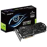 GIGABYTE GeForce GTX 980 4GB WINDFORCE 3X OC EDITION