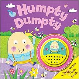 Humpty Dumpty por Little Bee Books