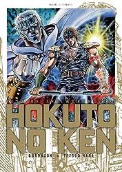 Hokuto no Ken - Deluxe Vol.4