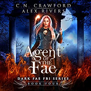 Agent of the Fae Hörbuch