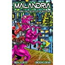Malandria 1