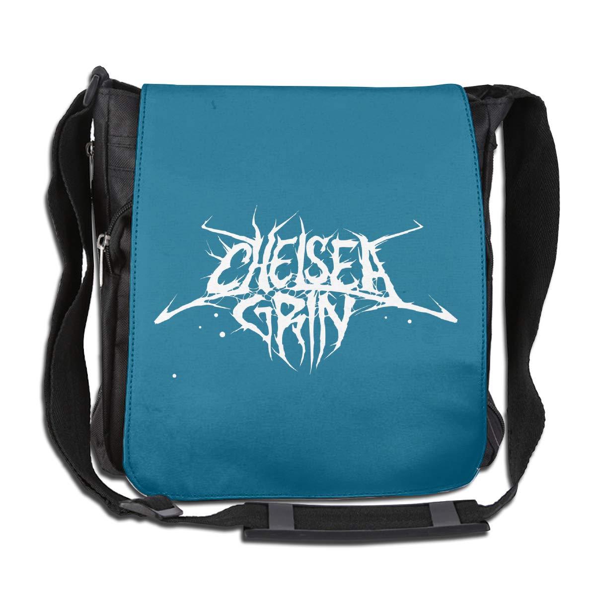 Chelsea Grin Shoulder Bag For All-Purpose Use Messenger Bag