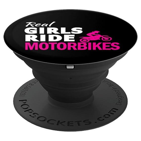Amazon Com Real Girls Ride Motorbikes Motocross Race Motorcycle