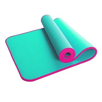 GBGLL Li- Principiante Yoga Mat/Yoga Mat/Longitud 1830 ...