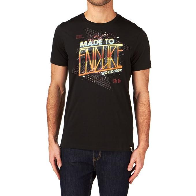 Camiseta Element: Electro BK M