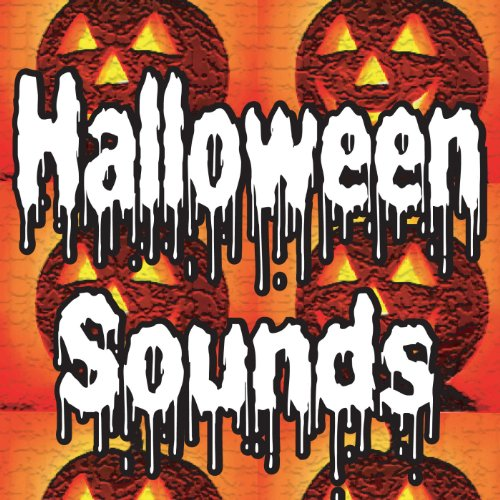 Boo! : Halloween Sound Effects