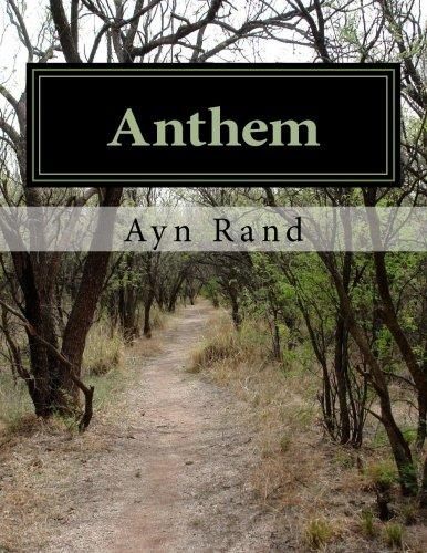 Download Anthem (Public Domain) (Volume 10) pdf