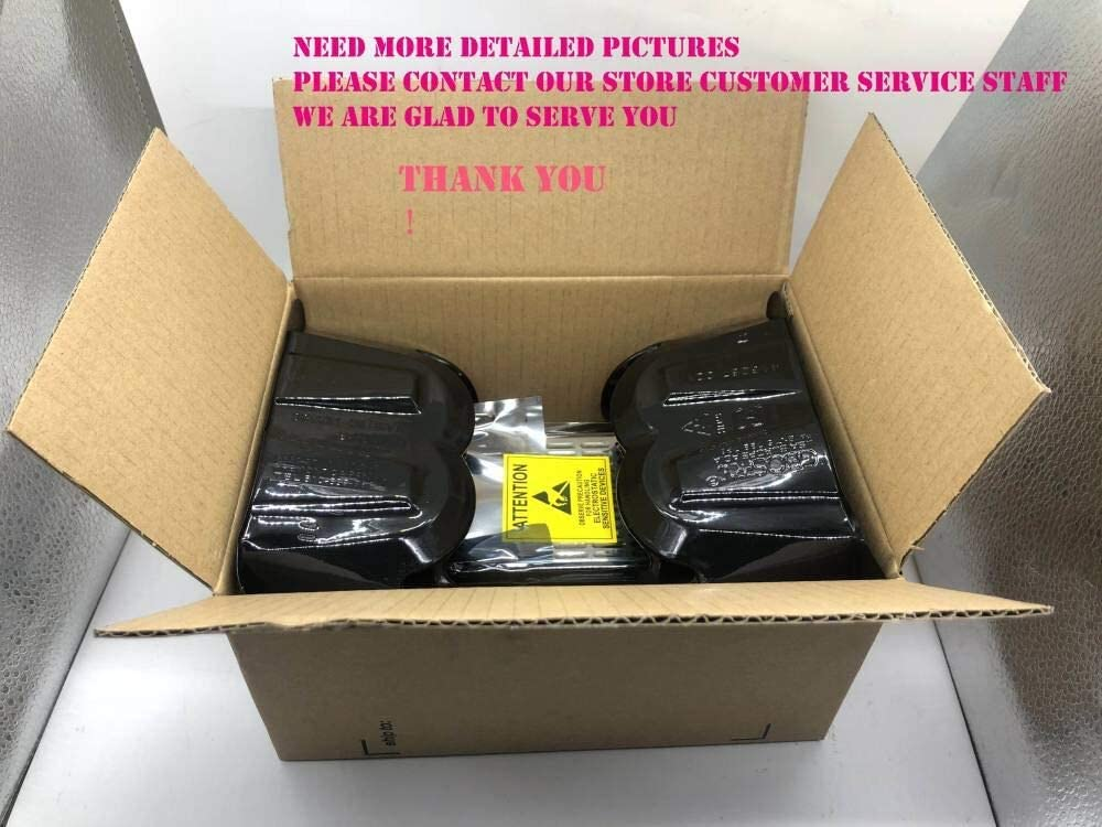 Promised to send in 24 hours Calvas 3272219-E AGF300S1 300G 10K 4GB FC DKS2D-J300FC Ensure New in original box