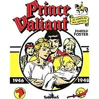 PRINCE VALIANT T5 1946-1948