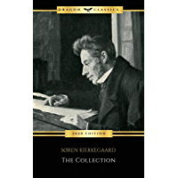 The Kierkegaard Collection (English Edition)