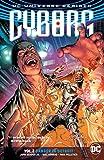 img - for Cyborg Vol. 2: Danger in Detroit (Rebirth) (Cyborg (Rebirth)) book / textbook / text book