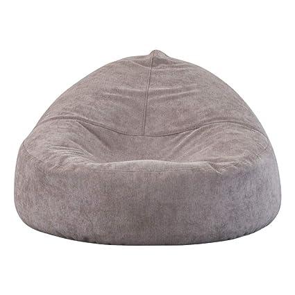 Lazy Sofa Large Memory - Espuma para Muebles, Bolsa de ...