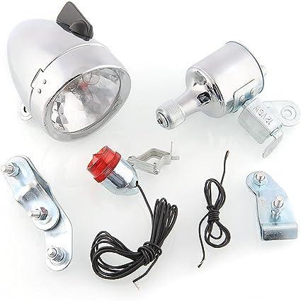 6 V Générateur électrique pour motorisé Lumière Vélo