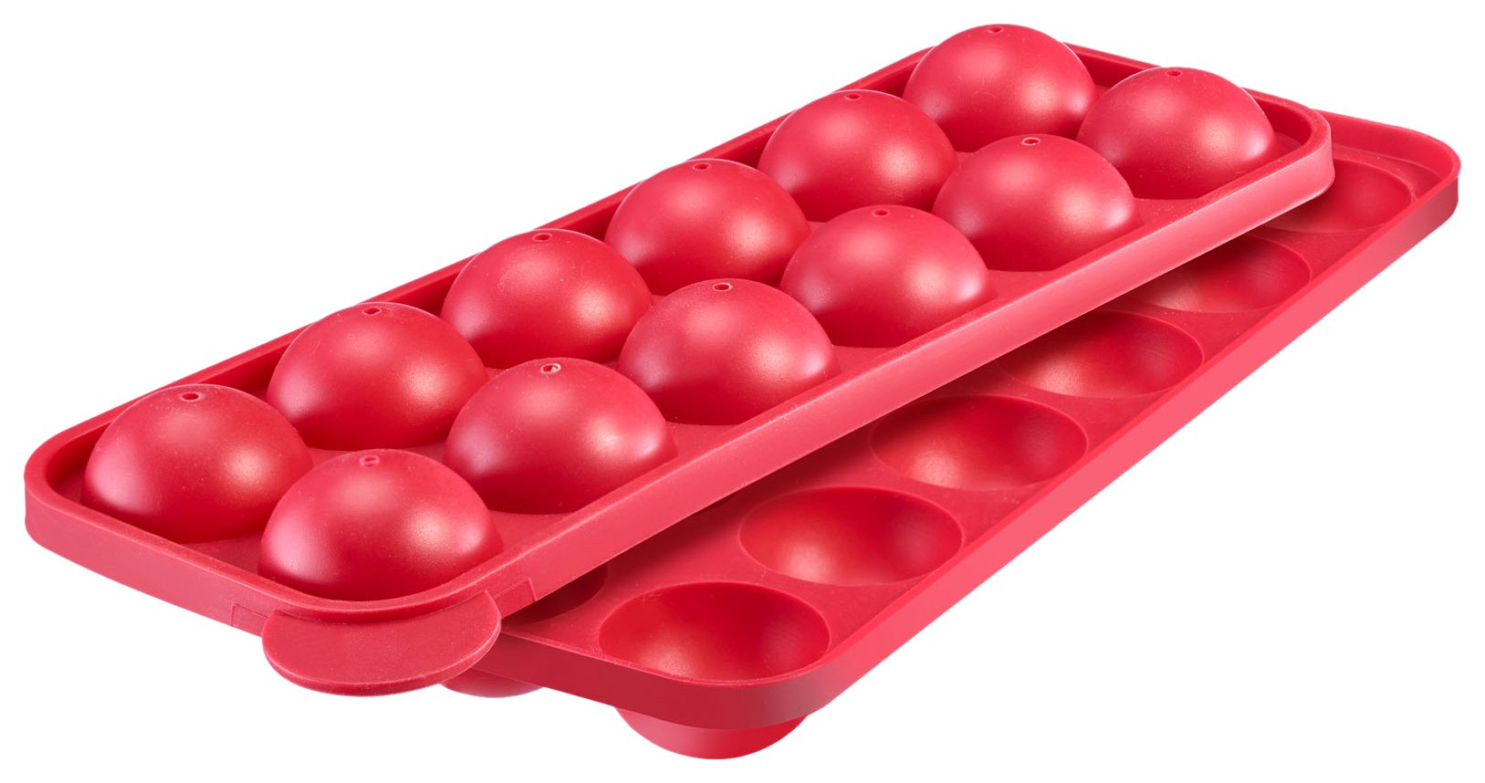 Westmark 30242260 Cakepop Mould, A, Silicone