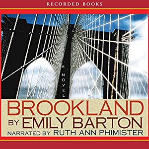 Brookland Audiobook