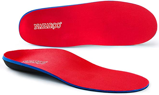 NAZAROO Shoe Insoles