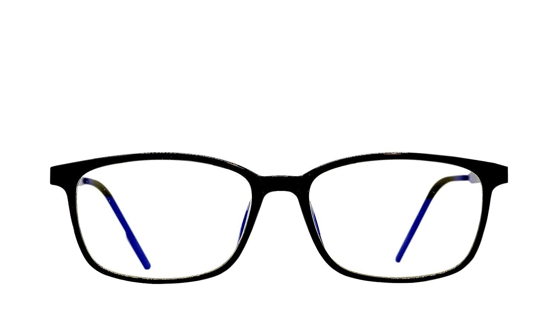 Pixel Lens Dark - Gafas para Ordenador, TV, Tablet,Gaming. contra EL CANSANCIO Ocular, Confort Visual, Montura Ligera, CERTIFICADA LUZ Azul: Amazon.es: ...