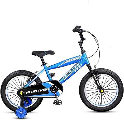 DT Bicicleta para niños de 14 Pulgadas Carrito de bebé Pedal de ...