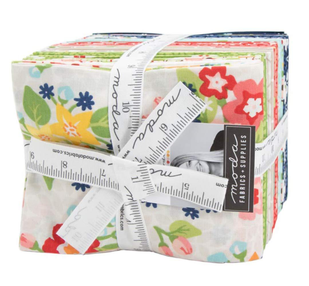 Orchard 32 Fat Quarter Bundle by April Rosenthal for Moda Fabrics 24070AB by Moda Fabrics