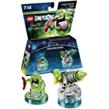 Figurine 'Lego Dimensions' - Slimer - Fun Pack Ghostbusters
