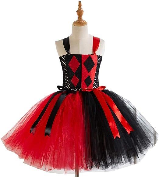 Baile de Carnaval de Disfraces de Halloween Ropa Neto del Soplo de ...