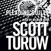 Pleading Guilty | Scott Turow