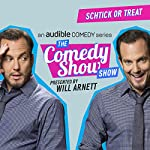 Ep. 7: Schtick or Treat | Will Arnett,Mark Normand,Matt Ruby