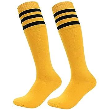 Calcetines deportivos Da Wa Fashion con rayas, calcetines por la ...