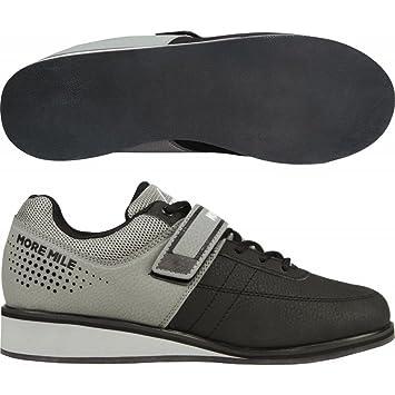 first rate cb7f4 5c7a2 More Mile Chaussures dhaltérophilie ou de Cross Fit More Lift 4 pour homme  et